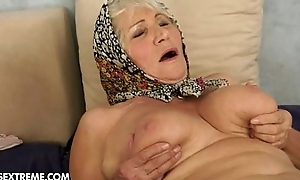 Old.Young Orgy fastening 1