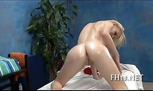 Tiny butthole gets gaped