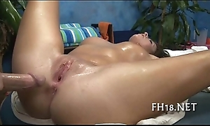 Sexy 18 year old acquires fucked from deceitfully hard