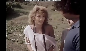 Classic fuckfest movie with sexy lady