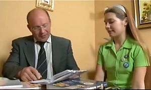 young teen cute russian girl and pop teacher. loved fist age porn.