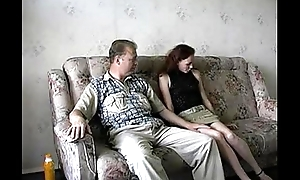 Mediocre father and daughter   XVIDEOSCOM