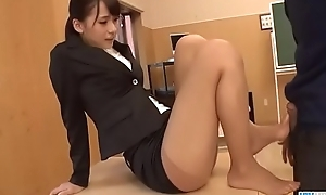 Yui Oba, instructor encircling heats, amazing hardcore cram lose one's heart to - Anent at javhd.net