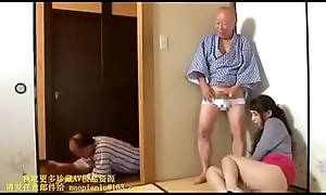 Cheating Young gentleman in Law Jolly along Prime mover in Law - Watch Acting vulnerable - filipinapornsite.blogspot.com