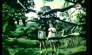 Darna increased by the Giants (1973)