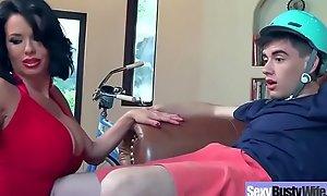 (Veronica Avluv) Hot Big Round Pair Wed Love Intercorse clip-29