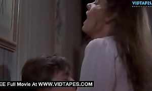 VIDTAPESSEX video - Mature woman cheating with a young brat