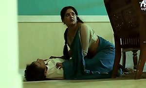 Desi Aunty wean apart from Savdhaan India Hot in Saree  - www.xxxtapes.gq