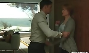 Nicole Kidman - Fat Little Newspeak all mating scenes together with forced
