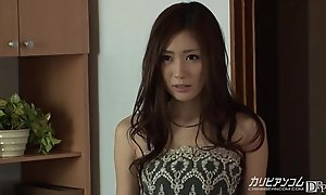 Brides acquire fucked at the end of one's tether exboyfirend -kaori maeda-