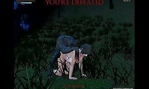 The Last Barbarian Gameplay Walkthrough Playthrough Part 3