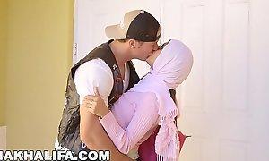 MIA KHALIFA - Never Before Seen Bloopers Outsider The Most Popular Porn Scene Beelzebub