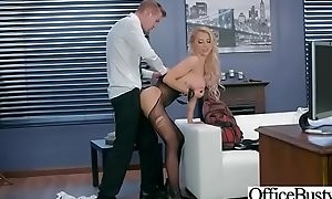 Gorgeous Unfocused (Alix Lynx) With Fat Tits Love Sex In Office vid-02