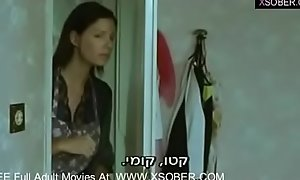 Distance Intercourse Games From Israeli Movie