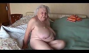 Abuela de 78 años penetrada por amigo de su esposo LustyGolden Colombia