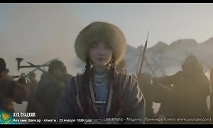 Whores be beneficial to Kazakhstan and Kyrgyzstan - {PMV by AlfaJunior}