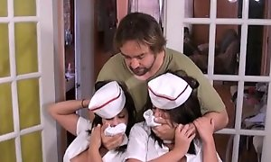 Kidnapped soprano nurses pt 1