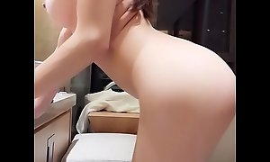 Sweet voice with perfect body - Twitter : @dicenmd