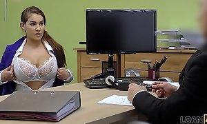 LOAN4K. Des nouveaux seins ne vont pas ré_soudre tes problè_mes d'_argent. Ou pas?