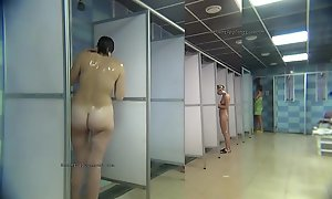 Down a bear shower rooms cease operations cam