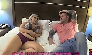 Chubby Titty Ammunition Wet-nurse Part 4