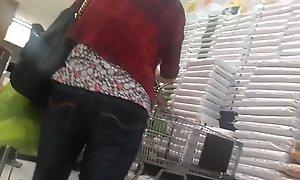 China Butt slattern
