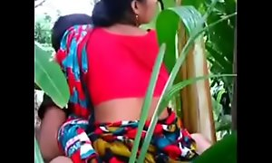Indian Till Wife Fucked Not far from The Jungle