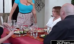 Bored Spoken be worthwhile for MILF Karen Fisher Steals Her Daughter's Boyfriend be worthwhile for Casual Diversion