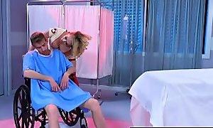 Brazzers - Super NurseKagney Linn Karter &_ Danny D