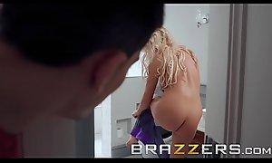 Brazzers - (Rebecca, Jane Smyth, Jordi El, Nino Polla) - Prying Stepson  xxx2019.pro brazzers.today