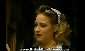 Donna Murray, Melodie Caress  and Dick Hideous - British Retro
