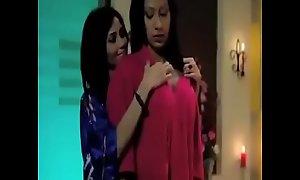 Miss Teacher sated scene (Feat. Kamalika Chanda )