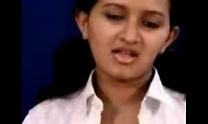 Sexy Indian Woman Can't live without To Play Naughty