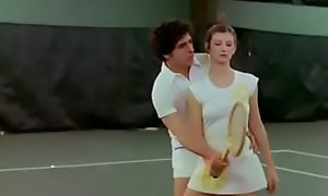 How To Hold A Tennis Explode vintage hot copulation