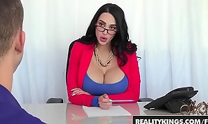 RealityKings - CFNM Musty - (Amy Anderssen) CFNM Musty Drenching discern - Prurient Amy