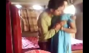 Sex-mad Bengali wed in arrears sucks and fucks in a dressed quickie, bengali audio.FLV