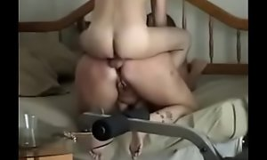 Hot anal aggravation fuck amateurish