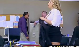 Brazzers - Big Tits go forwards - Kagney Linn Karter with the addition of Michael Vegas -  Hot Bothered with the addition of Horny