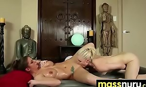 Internet Meet D�bris Round Happy Ending Massage 28