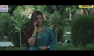 Beautiful Girl Bends Come into possession of B Grade Actress Indian Romantic Videos