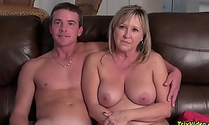 Family Sex Bid #2