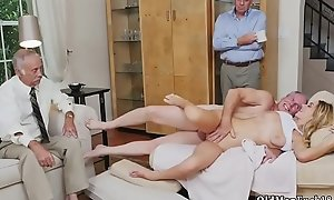 Ancient man young comprehensive gang bang xxx Molly Earns Their way Escape