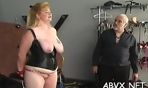 Hot babes serious xxx bondage lay scenes on cam
