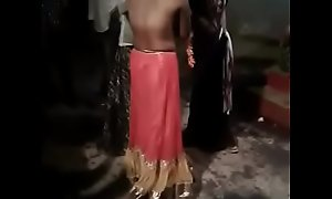 Unseat Desi bhabhi removing dresses with the long run b be worthwhile for a long age dancing