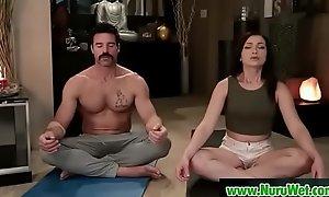 Shiva Lingam (Charles Dera &_ Jennifer Jacobs) free-video-01