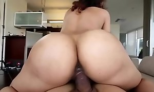 Big asses riding compilation 3