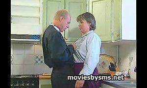 Kå_ta porrtanten Mä_rta suger kuk och knullar