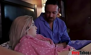 Lexi Tutoring Acquires Screwed Overwrought Dad While Mummy Sleeps Apt Searching anent 'em