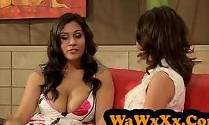 Wawxxxxxx video - lesbo raylene with an increment of veronica avluv