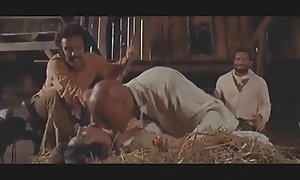 Made-up sexual congress scenes from common small screen western titties 3